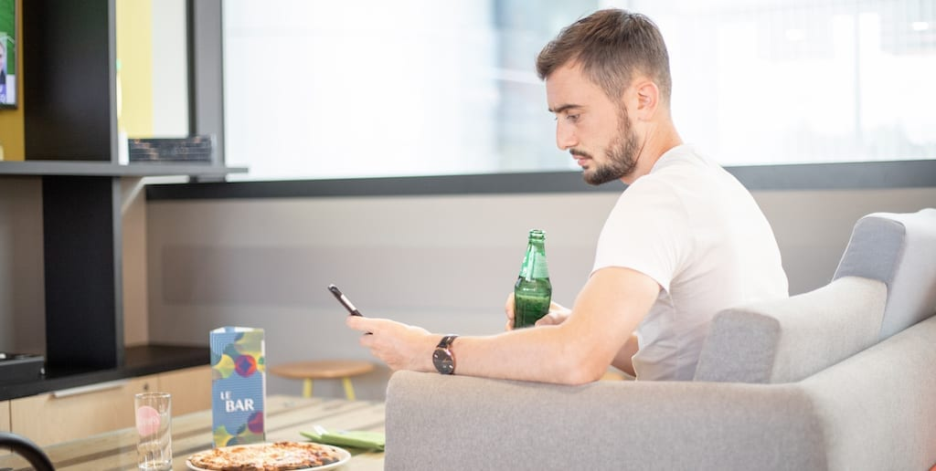 Los beneficios en tener domótica en un restaurante