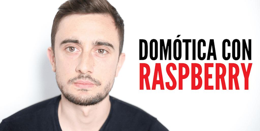Cómo tener DOMÓTICA con RASPBERRY – JEEDOM, Z-WAVE, ZIGBEE (Y Mucho Más!)