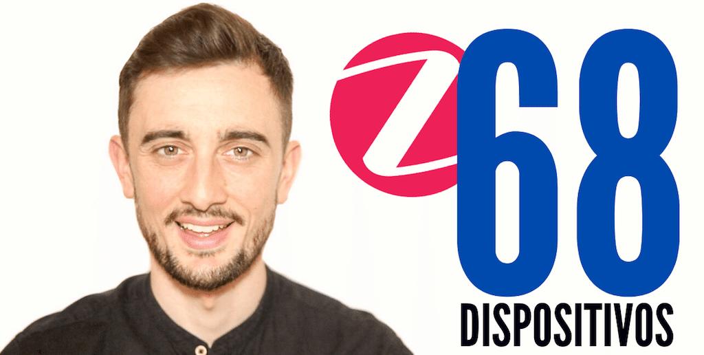 68 DISPOSITIVOS ZIGBEE que cambiarán tu experiencia en DOMÓTICA (con novedades)