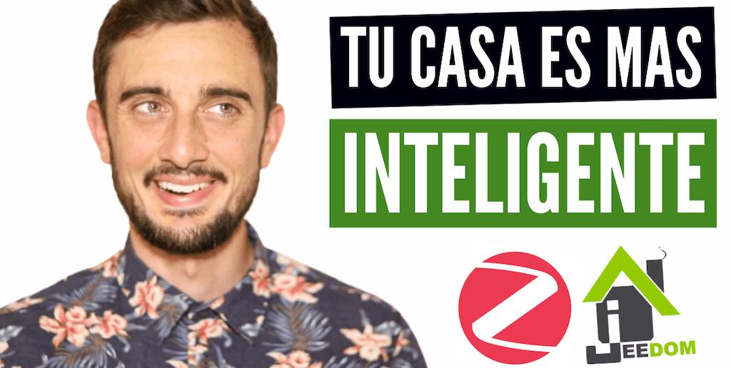 Mejora la Fiabilidad de tu Casa Inteligente (Binding con Zigbee y Jeedom)